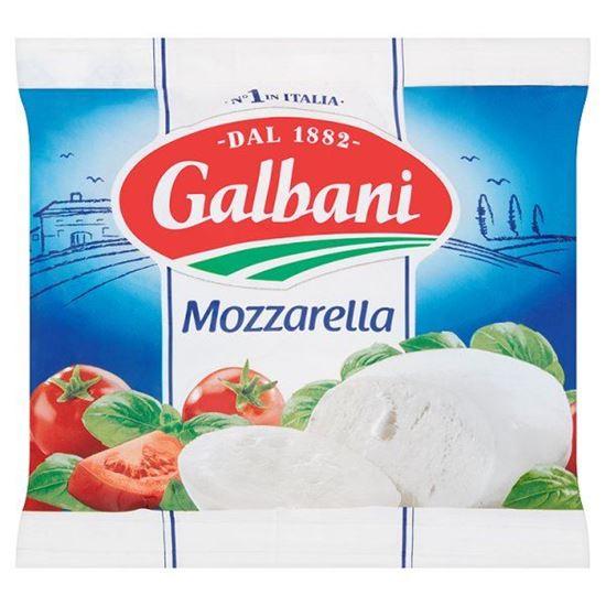 Obrazek Galbani Ser Mozzarella 125 g
