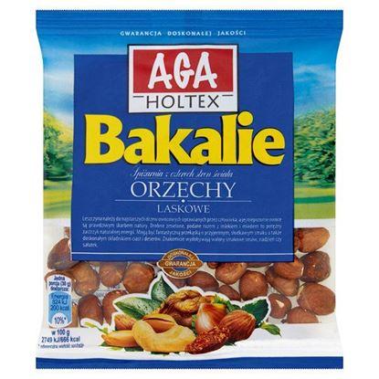 Obrazek Bakalie Orzechy laskowe 60 g