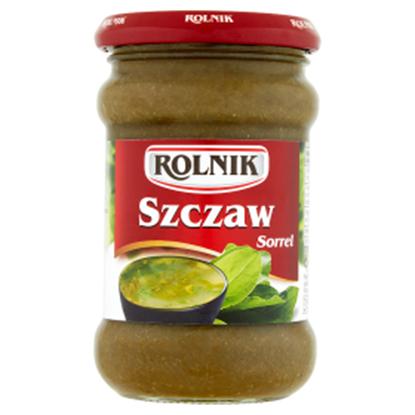Obrazek Rolnik Szczaw 300 g