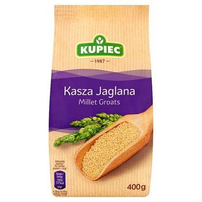 Kupiec Kasza jaglana 400 g