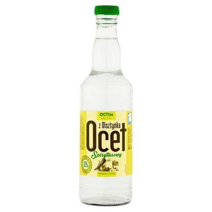 Octim Ocet spirytusowy 10% 500 ml