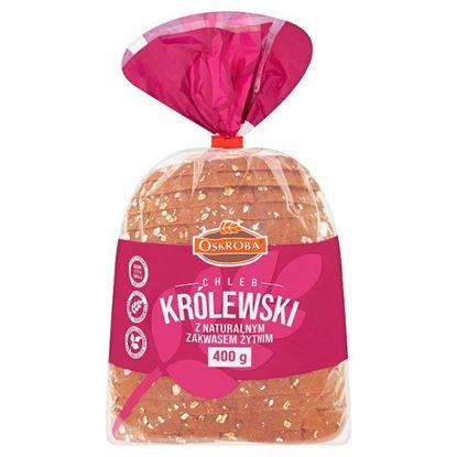 Oskroba Chleb królewski 400 g