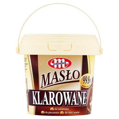 Mlekovita Masło klarowane 500 g