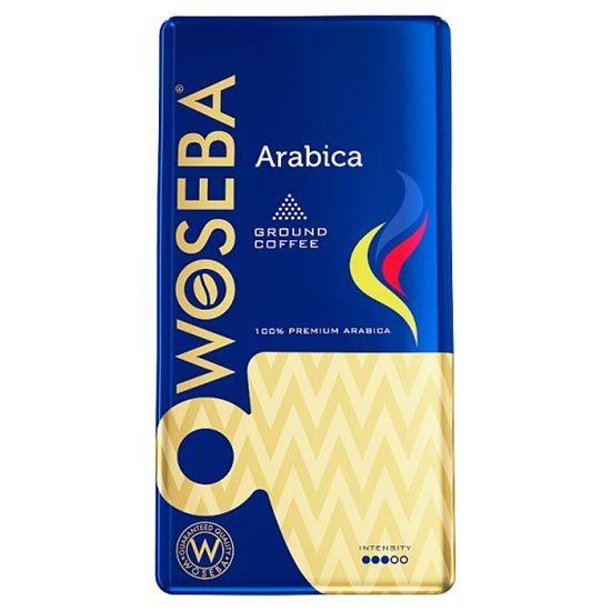 Woseba Arabica Kawa palona mielona 500 g