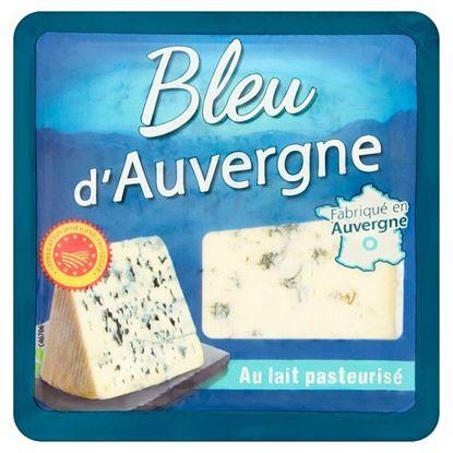 Bleu d'Auvergne Ser 125 g