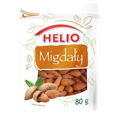 Helio Migdały 80 g
