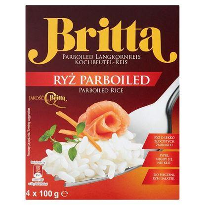 Britta Ryż parboiled 400 g (4 x 100 g)
