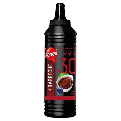 Fanex Sos barbecue 450 g