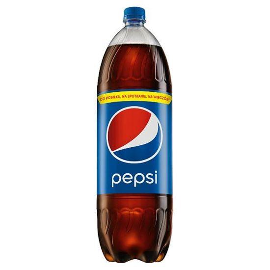 Pepsi Cola Napój gazowany 2,25 l