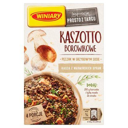 Winiary Kaszotto borowikowe 232 g