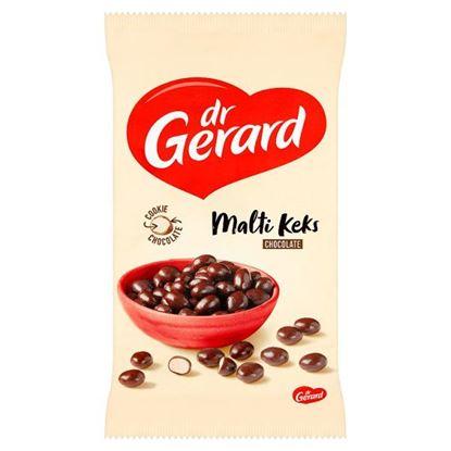 dr Gerard Malti Keks Herbatniki w czekoladzie 320 g