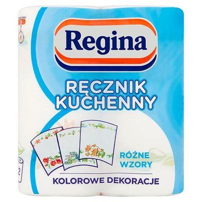 Regina Ręcznik kuchenny 2 rolki