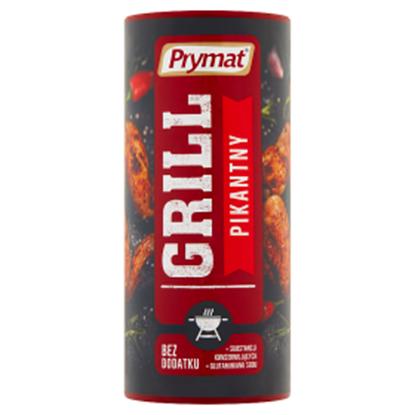 Obrazek Prymat Przyprawa grill pikantny 80 g