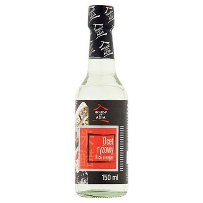 House of Asia Ocet ryżowy 150 ml