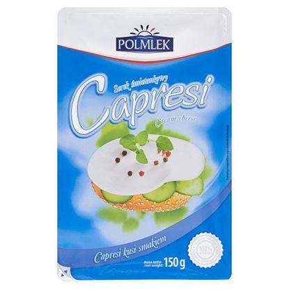 Capresi Serek śmietankowy 150 g