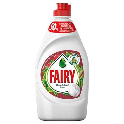 Fairy Granat Płyn do mycia naczyń 450ml