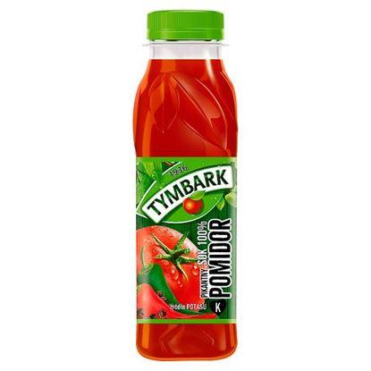 Tymbark Sok 100% pikantny pomidor 300 ml