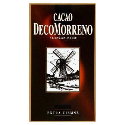 DecoMorreno Kakao o obniżonej zawartości tłuszczu 150 g