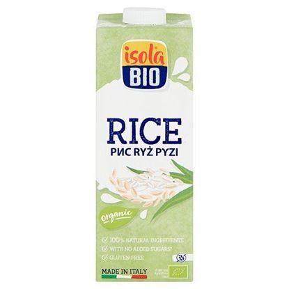 Isola Bio Napój ryżowy 1 l