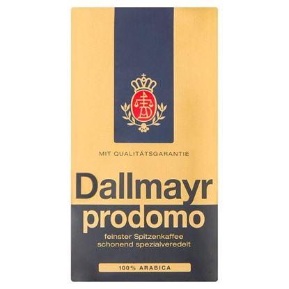 Dallmayr Prodomo Kawa mielona 500 g