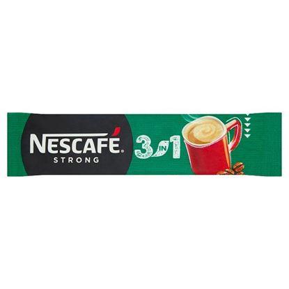 Nescafé 3in1 Strong Rozpuszczalny napój kawowy 17 g
