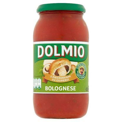 Dolmio Sos Bolognese z pieczarkami 500 g