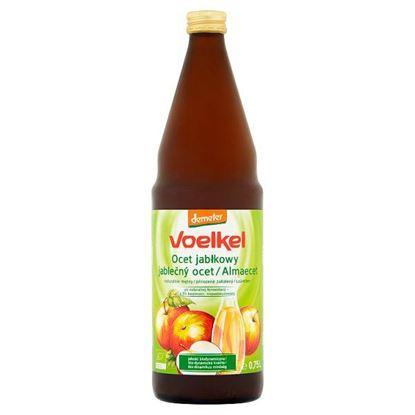 Voelkel Demeter Ocet jabłkowy 0,75 l
