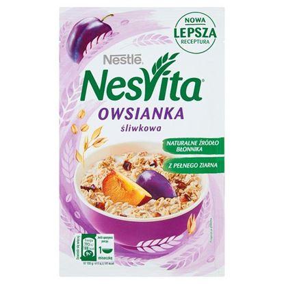 NesVita Owsianka śliwkowa 43 g