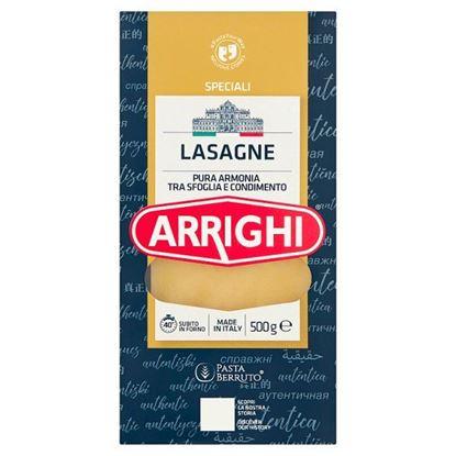 Arrighi Makaron lasagne 500 g