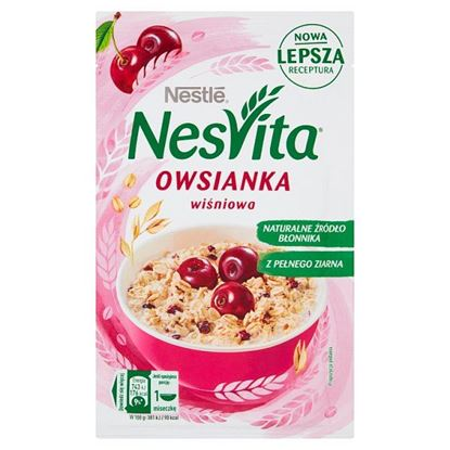NesVita Owsianka wiśniowa 45 g