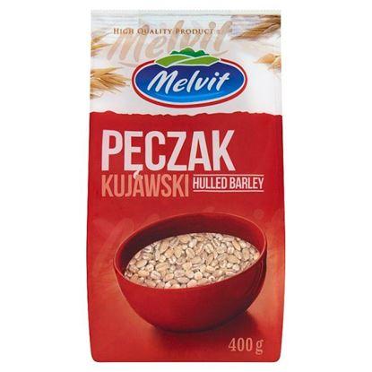 Melvit Pęczak kujawski 400 g