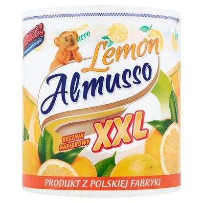 Almusso Lemon XXL Ręcznik papierowy