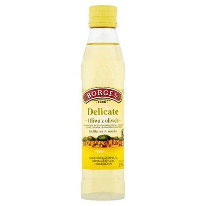 Borges Delicate Oliwa z oliwek 250 ml