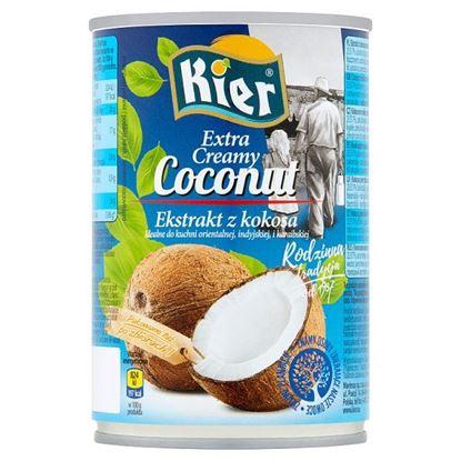 Kier Ekstrakt z kokosa 400 ml