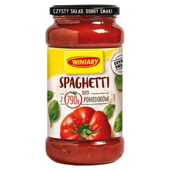 Winiary Sos spaghetti 500 g