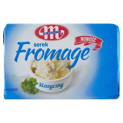 Mlekovita Serek fromage klasyczny 80 g