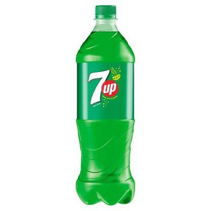 7UP Napój gazowany 0,85 l