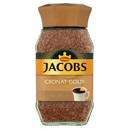 Jacobs Cronat Gold Kawa rozpuszczalna 100 g
