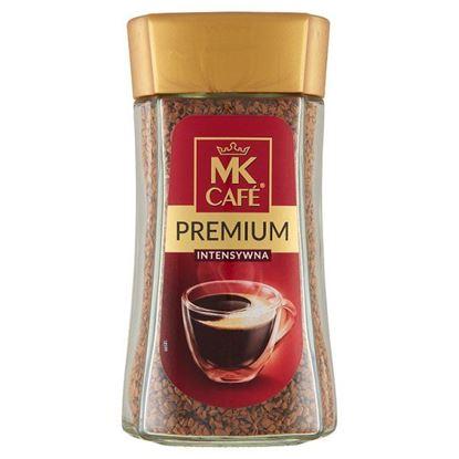 MK Café Premium Kawa rozpuszczalna 175 g