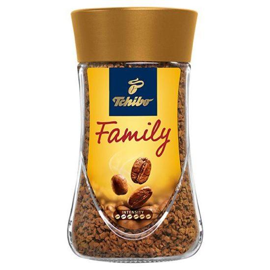 Tchibo Family Kawa rozpuszczalna 100 g