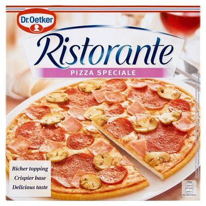 Dr. Oetker Ristorante Pizza Speciale 330 g