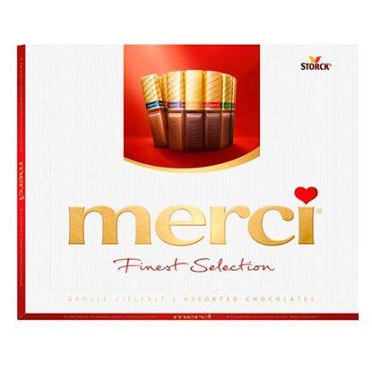 merci Finest Selection Kolekcja czekoladek 250 g