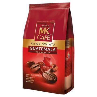 MK Café Kawy Świata Guatemala Kawa ziarnista 250 g
