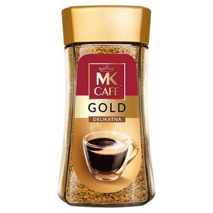 MK Café Gold Kawa rozpuszczalna 75 g