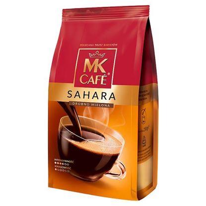 MK Café Sahara Kawa palona mielona 250 g