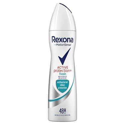 Rexona Active Protection+ Fresh Antyperspirant w aerozolu dla kobiet 150 ml