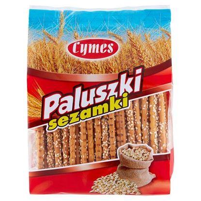 Cymes Paluszki sezamki 250 g