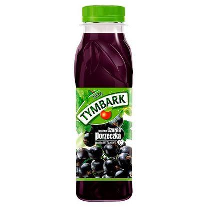 Tymbark Nektar czarna porzeczka 300 ml