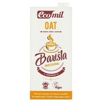 EcoMil Barista Professional Napój owsiany Bio 1 l