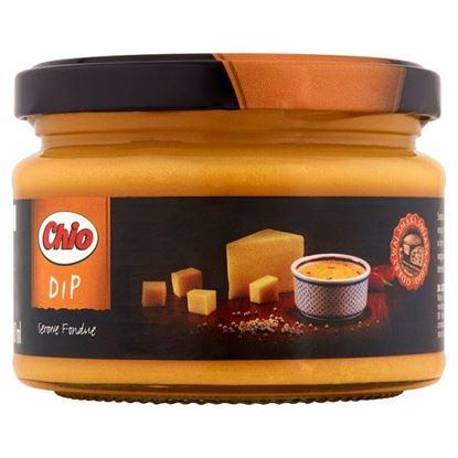 Chio Dip Serowe fondue 200 ml